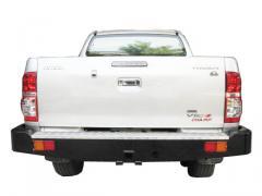 Rear Bumper RB-002