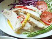 Tuna Slice