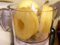 Pinepple Puree