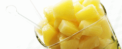 Pineapple Tidbits