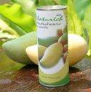 Three-Flavored Mango Juice