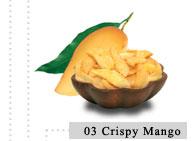 Сrispy Mango