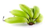 Baby sweet banana