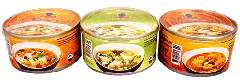 Canned Tuna in Curry