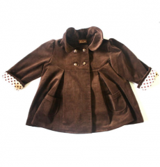 Girls winter coat(J-PAR)