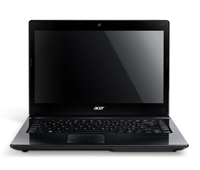 Acer AS4752ZG-B962G32 Mnkk/T001_ BK  notebook