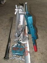 Long Shaft Propeller