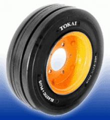 Tokai Baggage Cart Tyres