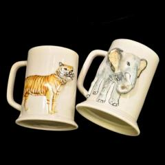 Animal-theme Printed Mug
