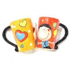 Kids Ceramic Cups