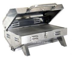 Raglan Compact BBQ