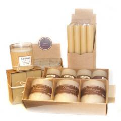 Fragrance Candle Gift Set
