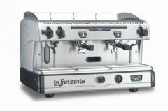 LaSpaziale Espresso Machine