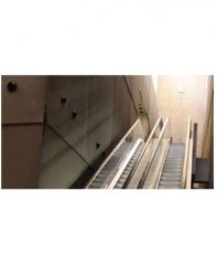 Escalator Handrails