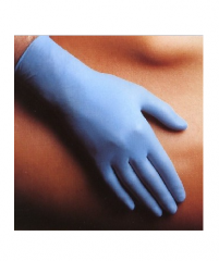 Powder Free Thin Nitrile Examination Glove