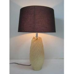 Table Lamp 07-BLK-278