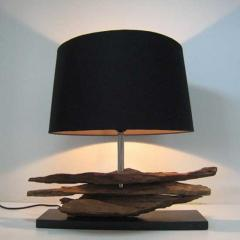 Table Lamp 07-CH-104 B