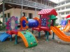 Rotationally Mould Tools Playground