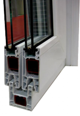 Windows & Doors Profiles