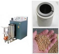 GPM 101 Grain Producing Machine