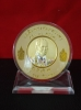 Sport Souvenir Coin