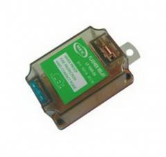 Flasher Relay Heavy Duty LF 1000-24 (24 volt)