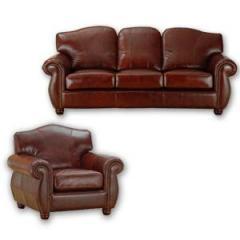 Bristol Sofa & Armchair