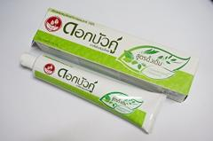 Toothpaste twin lotus herbal