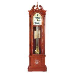 Antique Wall Clock (Grand Father Clock w/m.o.p.)