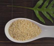 Jasmine Cargo Rice