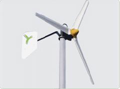 Wind Turbine PWT-400