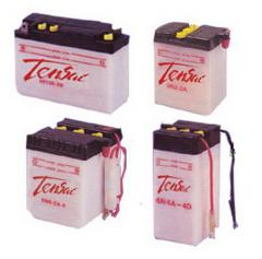 Tensai Motorcycle Battery
