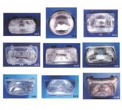 Head light lamp No.128286