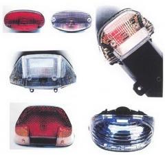Taillight No.128309