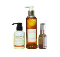 Herbal Honey Facial Liquid Soap