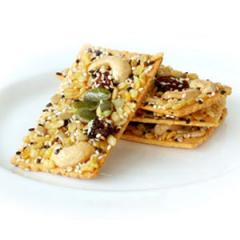 Cereal Crackers 150 g.