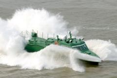 16m Assault Boat
