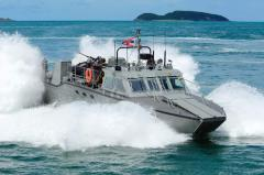18m Assault Boat