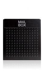 WallMount Mailbox