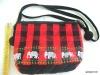 Woman HandbagCotton Fabric