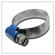 Perforated Hose Clamp