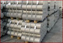 Aluminium Profiles Billet