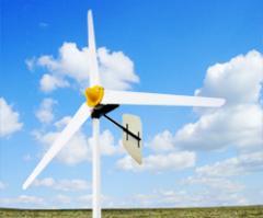 Low Speed Wind Turbine