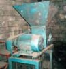 Charcoal crusher for coconut or dust charcoal
