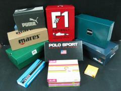 Shoses Box