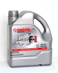 Sun'soil Suntech F-1