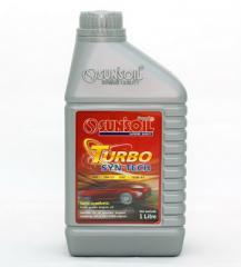 Sun'soil Turbo Syn Tech