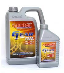 Sun'soil Gear Oil API