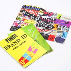 Booklets and Posters