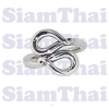 Stainless Steel Napkin Ring
